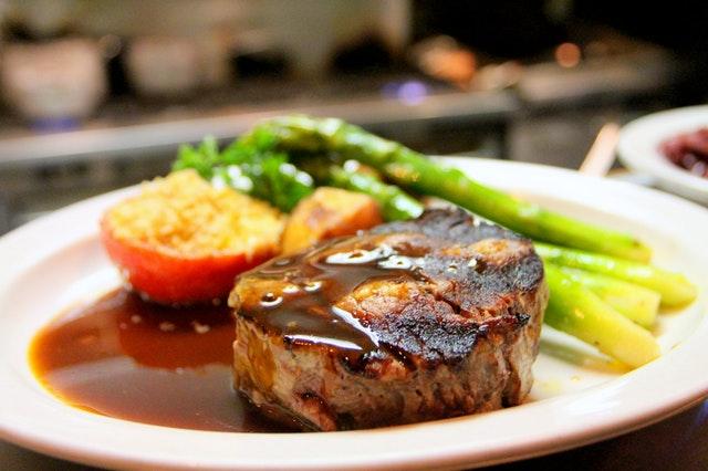 Pocatello Idaho restaurants