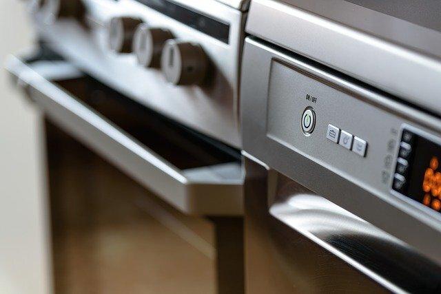 energy saving appliances