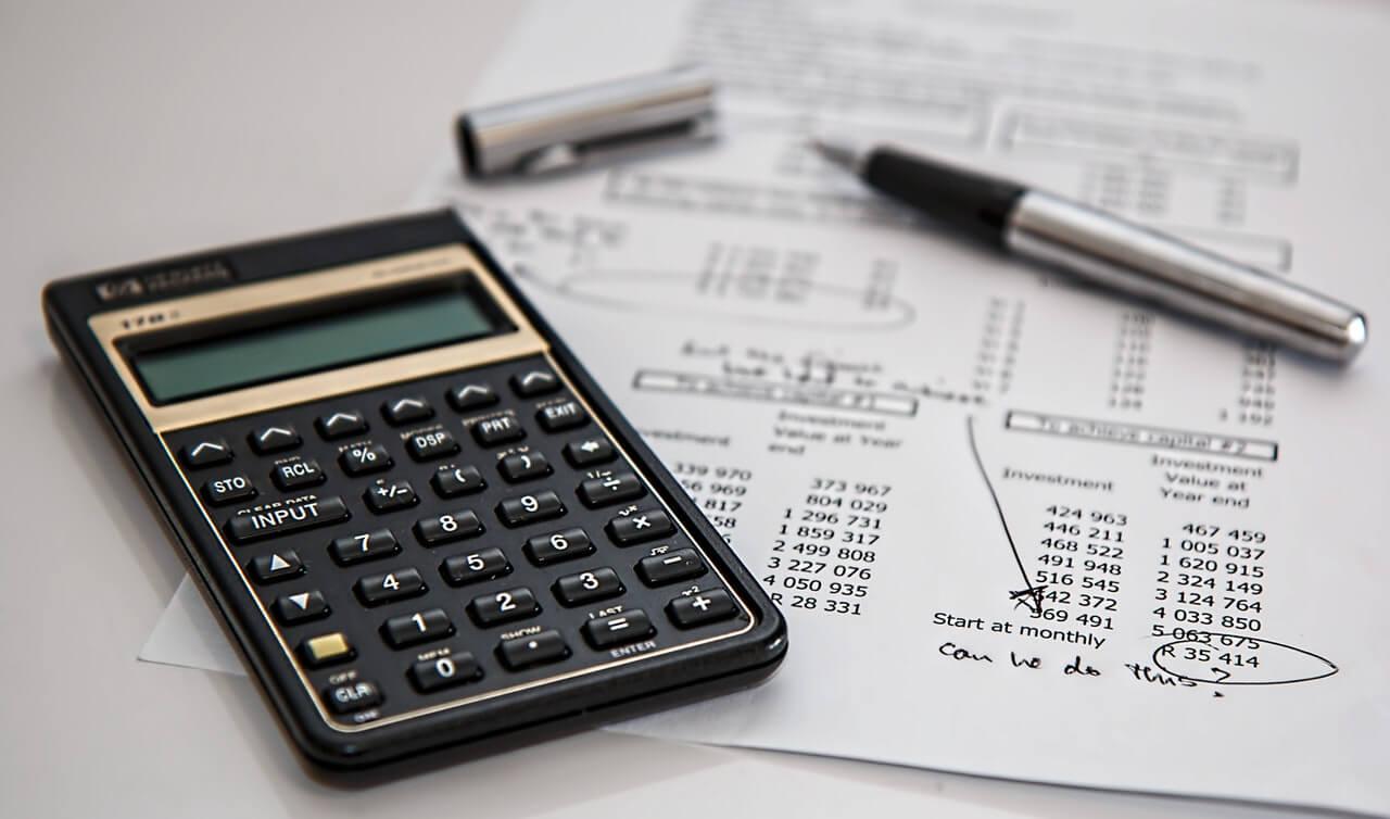 homeowner association bookkeeping