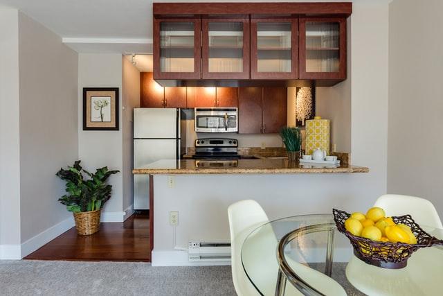 maintaining rental property